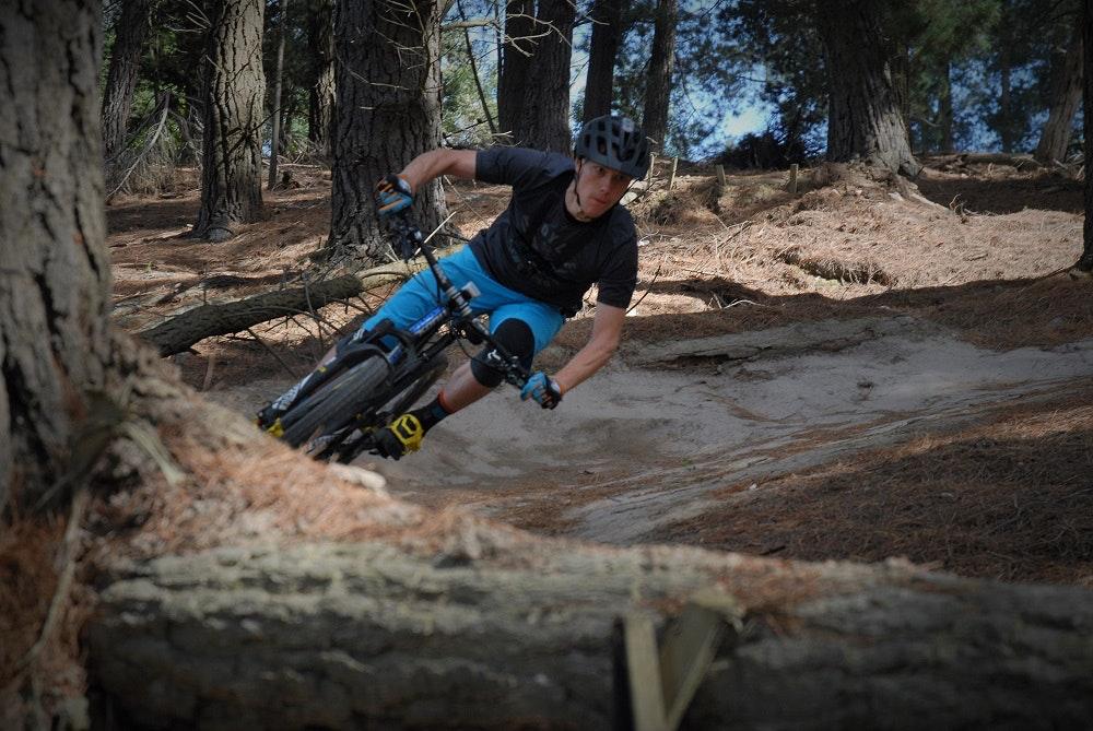 Black Hill Reserve Mountain Bike Park