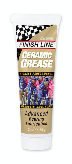 CERAMIC GREASE 2oz TUBE (12), Other Accessories
