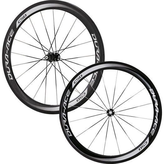 Dura ace wheelset C50