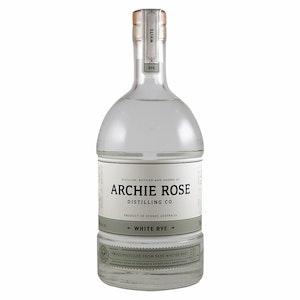 Archie Rose White Rye 700mL