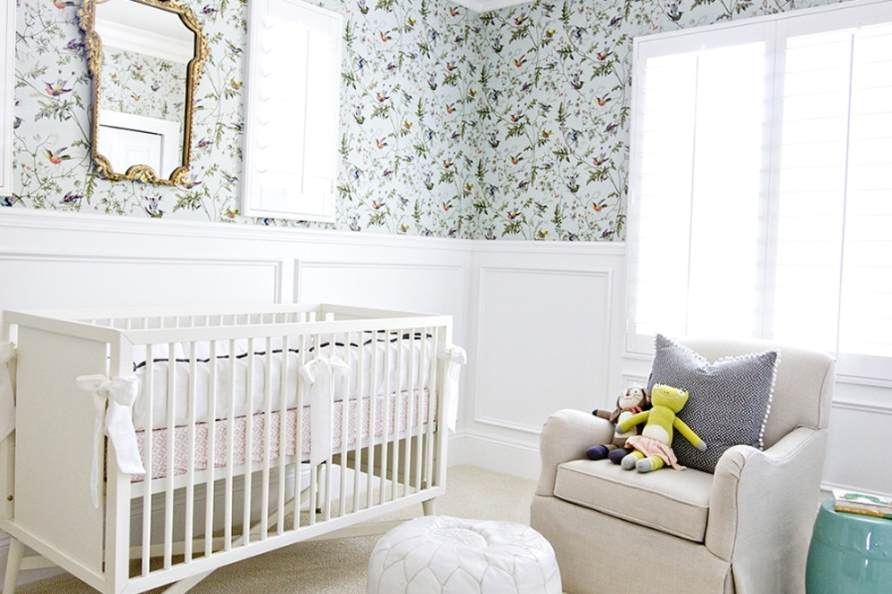 Nursery Decor Ideas fit for the New Royal Baby