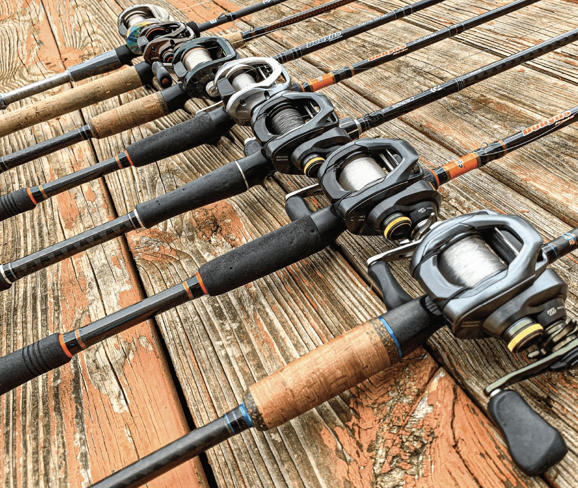 Buy Fishing Gear Fishing Supplies Online Fishbrain Store