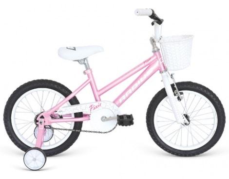 """Pixie 16, 20"""" Kids Bikes"""
