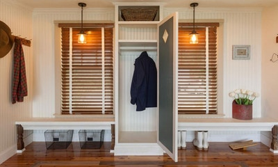 What Is A Mud Room?
