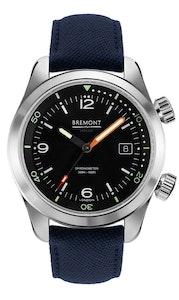Bremont Argonaut