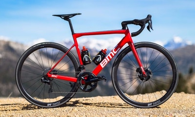 10 Weetjes Over de Nieuwe BMC Teammachine SLR01 2018