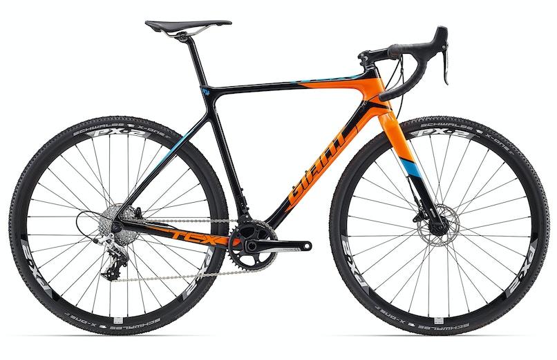 TCX Advanced Pro 2, Cyclocross Bikes