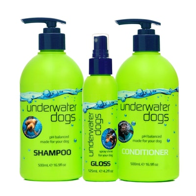 Underwater Dogs Tri-Deal Gloss