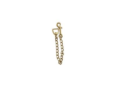 Kentucky Stallion Chain