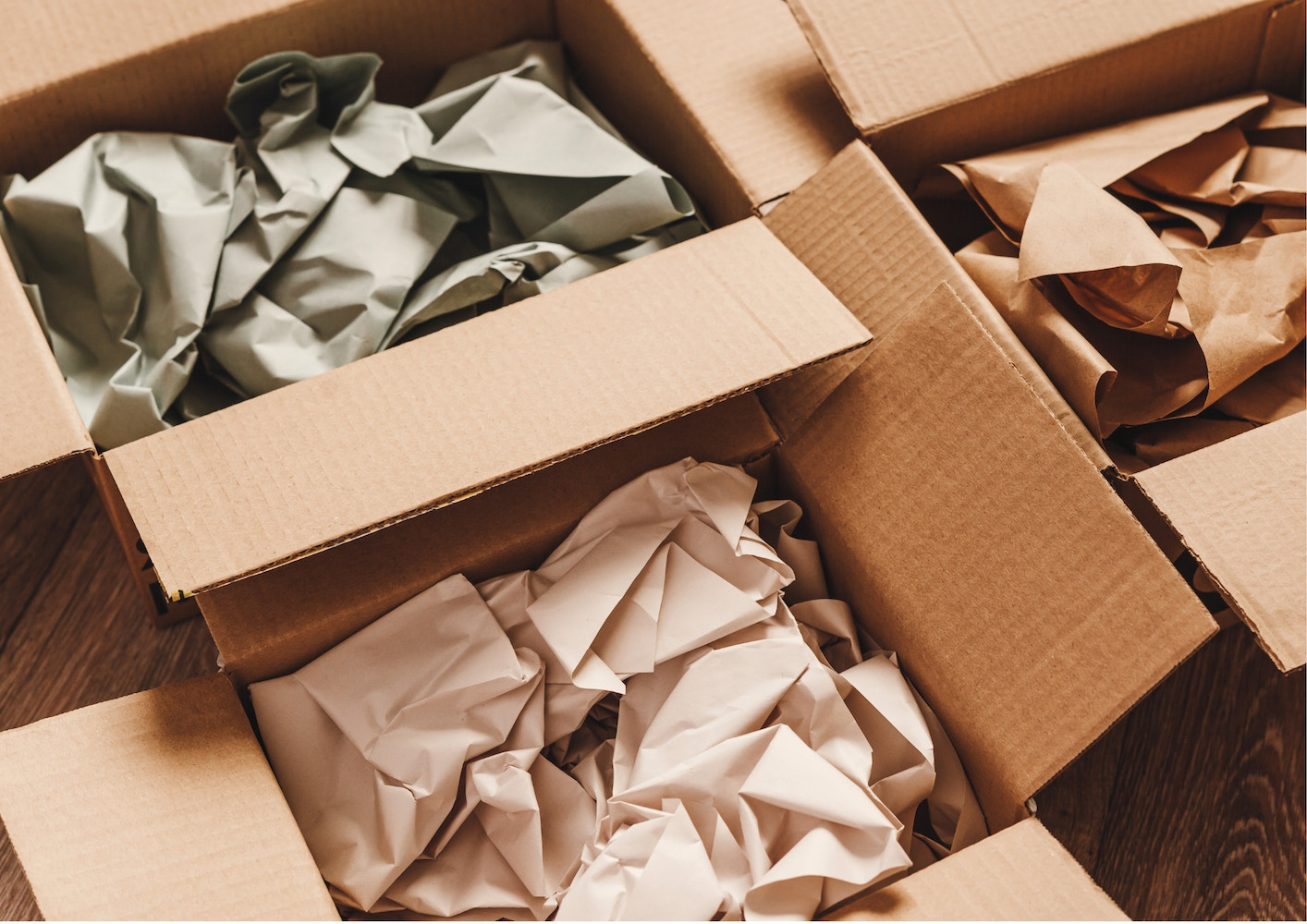 Looking for sustainable packaging? Let our sellers guide you!