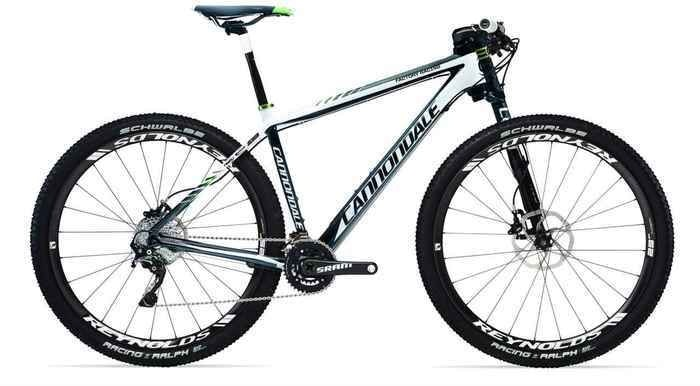 Cannondale 29er Hardtail