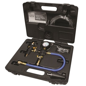 Cooling System Pressure Vacuum Refill Kit - 3 Pc