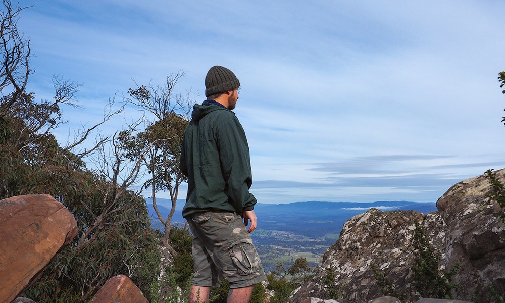 Great Winter Hikes: Cathedral Peak