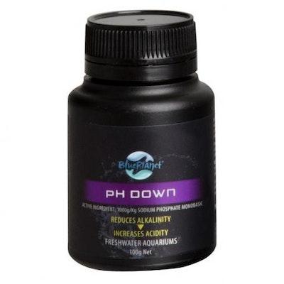 Blue Planet BP Ph Down 100g