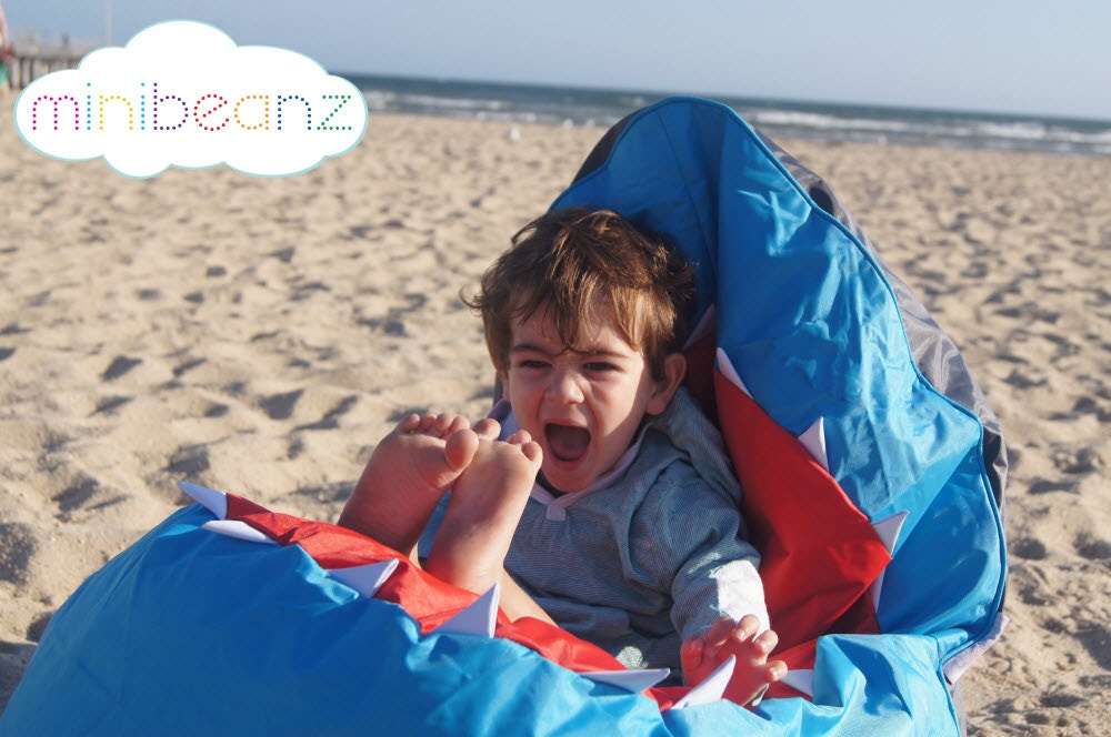Mini Beanz | Fun & High Quality Children's Bean Bags