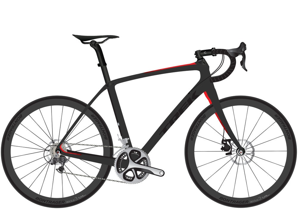 fullpage Trek Domane SLR 9 disc 2017 Road Bike BikeExchange