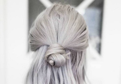 HAIR TRENDS TO ROCK DOWN THE AISLE