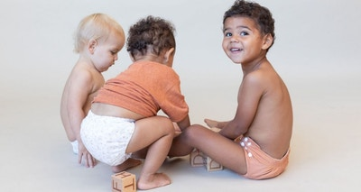 The top 3 reasons to start using cloth nappies