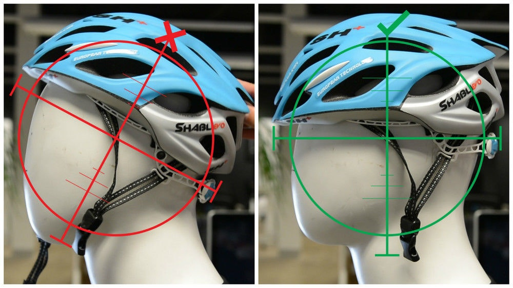fullpage helmet position