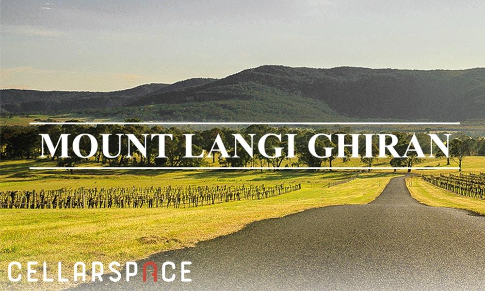 Unearth Mount Langi Ghiran