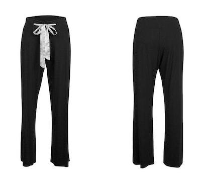 Katie Perry Adelaide Lounge Pant- Black