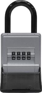 ABUS Key Garage Mini KG737 Padlock Key Share Key Box Safe With Combination