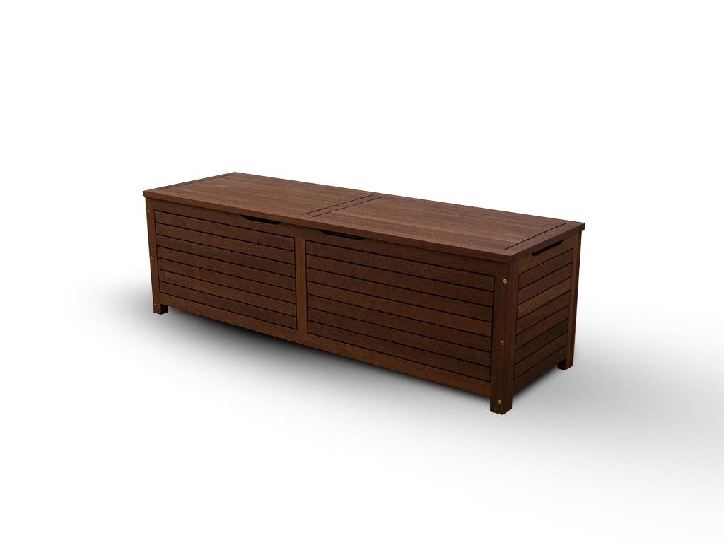 Euro jumbo cushion box outdoor storage units for sale in for Outdoor storage units for sale