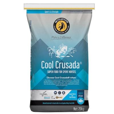 Mitavite Cool Crusada Super Food for Sport Horses 20kg