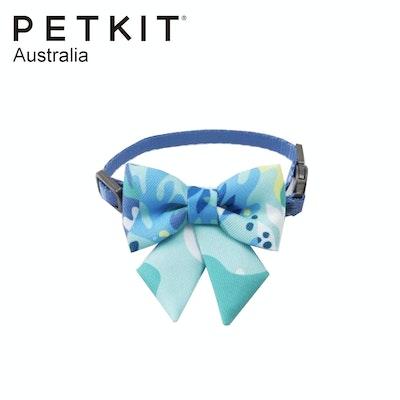 PETKIT Pet Bow Tie Collar - Midsummer