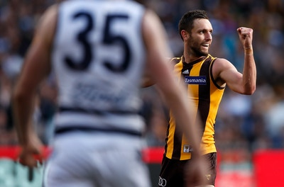 Hawthorn v Geelong - A Modern Day Rivalry