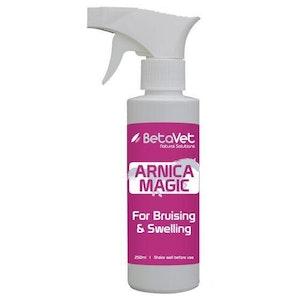 Arnica Magic