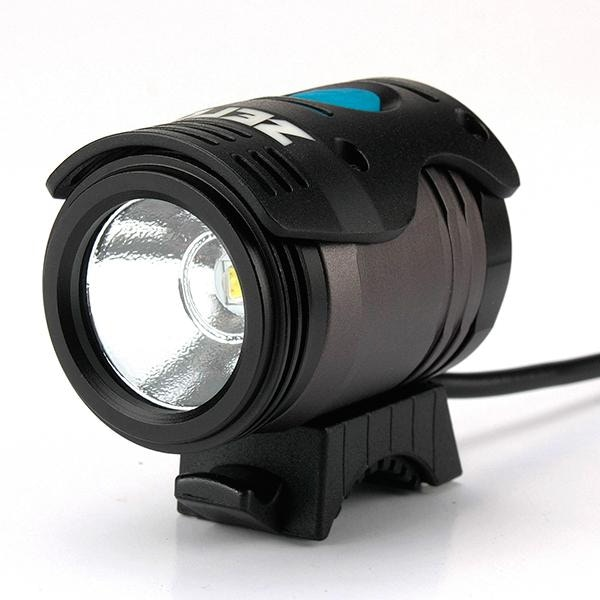 X11 1100 Lumen Front Light, Lights