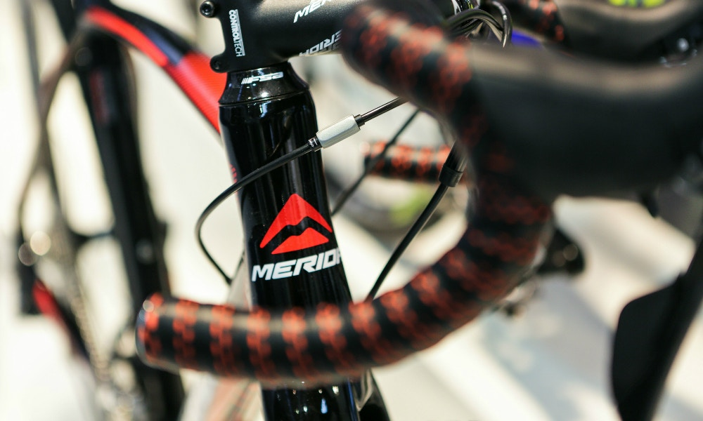 Merida 2016 - First Look at Eurobike 2015