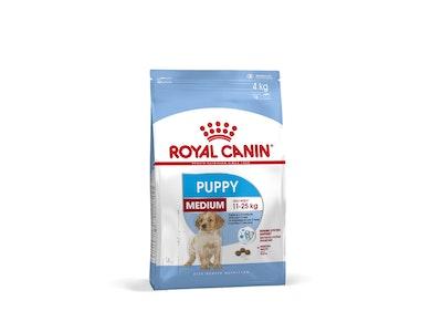 Royal Canin Health Nutrition Puppy Medium