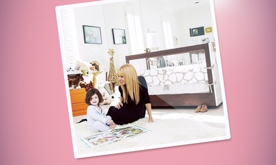 TiniTrader's Top 7 Chic Celebrity Nurseries