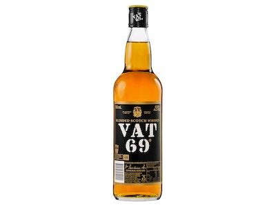Vat 69 Scotch Whisky 700mL