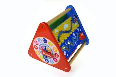 Tooky Toy ACTIVITY BOX
