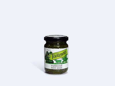 Tracklements Traditional Mint Jelly