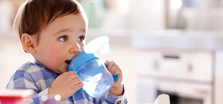 Sippy Cups: Do's and Don'ts