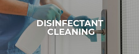 Shop Disinfectant Cleaning Products