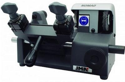 'NOMAD' Manual Key Duplicating Machine