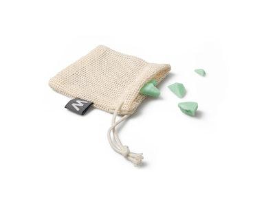Nuebar Bits bag - letter w