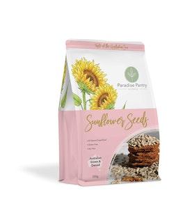 2. Australian Sunflower Seeds 10 x 350g per Carton
