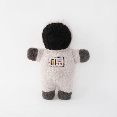 Zippy Paws  Snugglerz   Max The Space Explorer