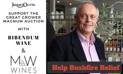 Support the Great Grower Magnum Auction