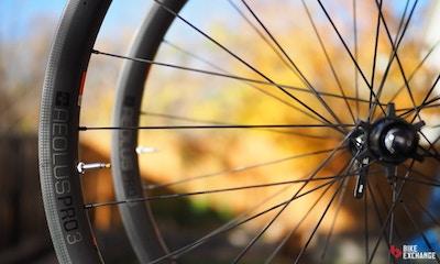 Bontrager Aeolus Pro 3 TLR Road Wheels: First Impressions