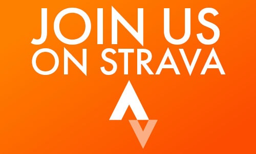 Join us on Strava