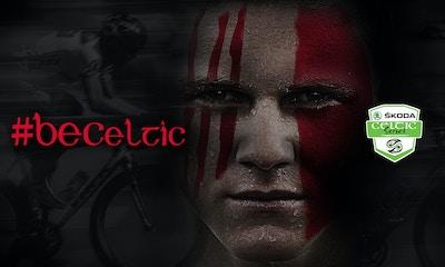 BikeExchange Partners With The SKODA Celtic Series