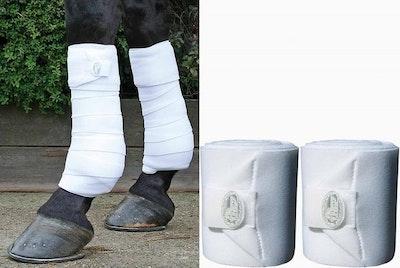 Harry's Horse Bandages - Cool Master (Set of 4)