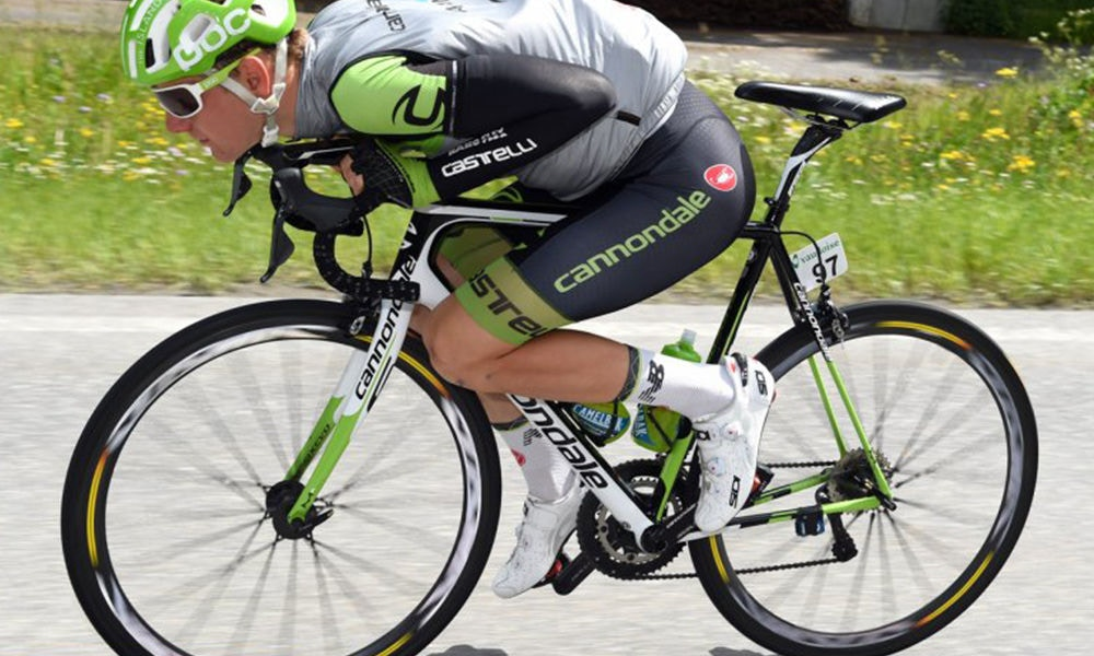 Cannondale at the Tour de France